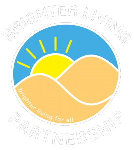 Brighter Living Partnership Logo