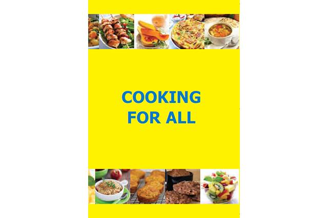 Brighter Living Partnership Recipe Book