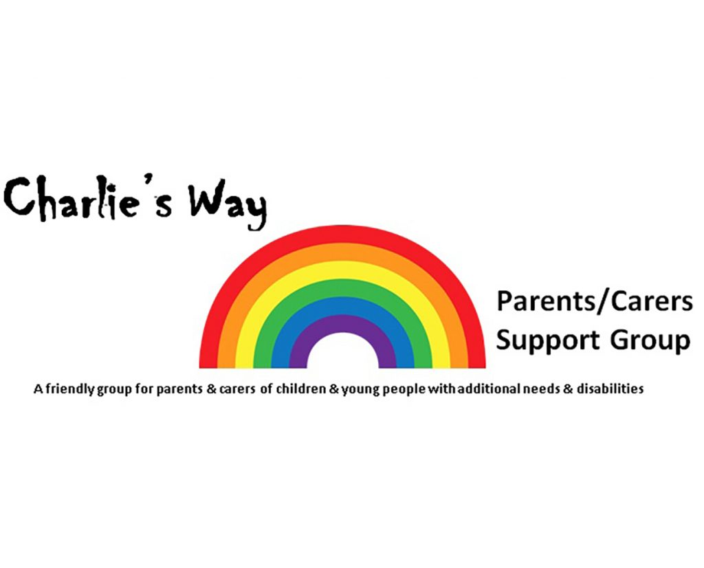 Brighter Living Partnership Charlie's Way Project