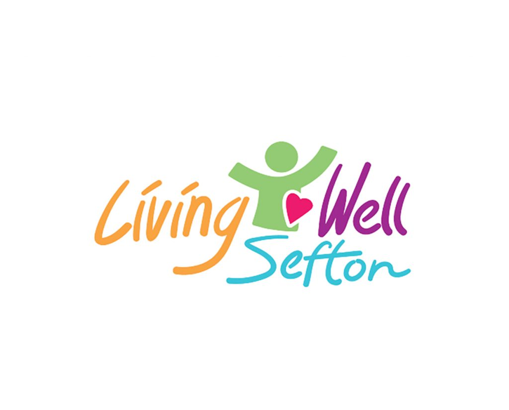 Brighter Living Partnership Living Well Sefton