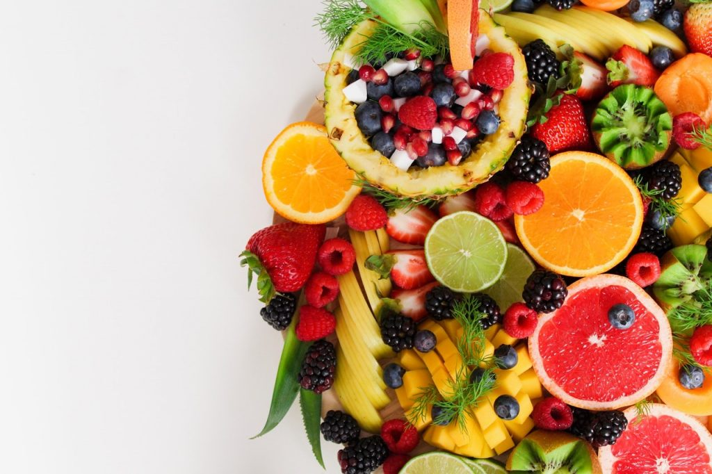 Brighter Living Partnership Nutrition Courses